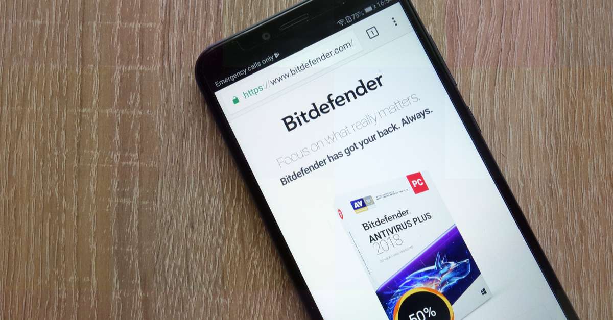 Bitdefender Threat Scanner Review with Specific Features