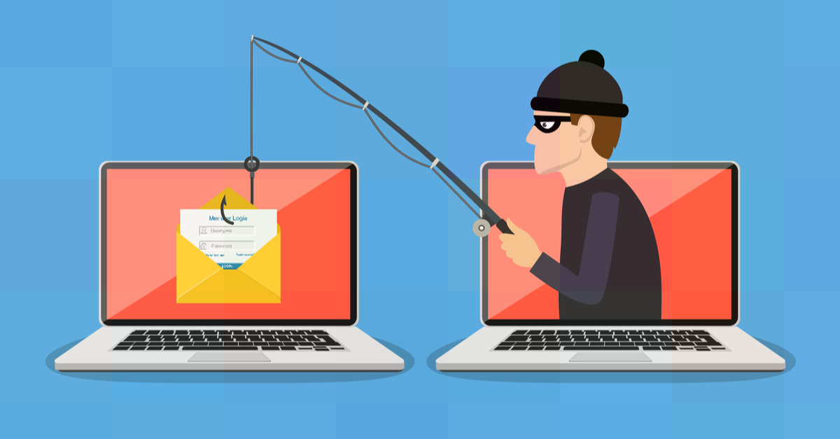 Email Phishing Attack: Risk for Business Cybersecurity and Its Prevention